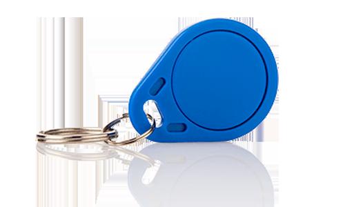 מחזיק מפתחות קירבה RFID