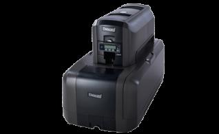 מכונות הבלטה שולחניות מהירות ואיכותיות מדפסת כרטיסים